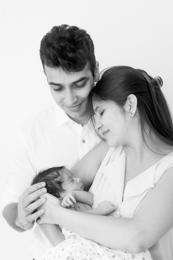 The Lakdawala Family Photography